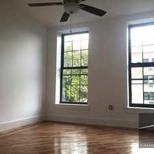 Rental info for 78 Somers Street