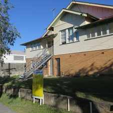 Rental info for AFFORDABLE ONE BEDROOM IN THE HEART OF WOOLLOONGABBA in the Brisbane area