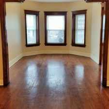 Rental info for 2 Bedroom Duplex With Central A/C and Free Laundry in the West Garfield Park area
