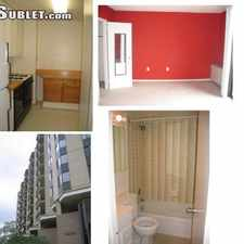Rental info for $1850 0 bedroom Apartment in Chevy Chase in the Washington D.C. area