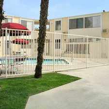 Rental info for Royal Sepulveda Apartment Homes