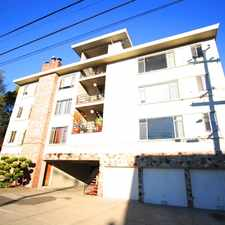 Rental info for Located in the pristine Lake Merritt area! in the Grand Lake area