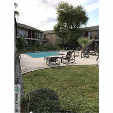 Rental info for **Awesome Location**TEXAS SIZED 1 BEDROOM in the San Antonio area