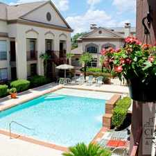 Rental info for Westheimer Rd & Fountain View Drive in the Houston area
