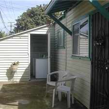 Rental info for The BEST Adorable Cottage Home. 1 Small Pet OK. in the San Diego area