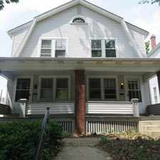 Rental info for 72 W Patterson in the 43201 area