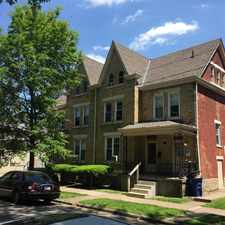 Rental info for 1554 1560 Highland St in the South Campus area