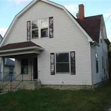 Rental info for For Rent Single Family Home 3 bedrooms 1 bath