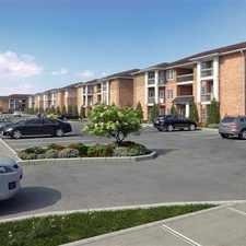 Rental info for Cape's Landing Apartments