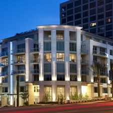 Rental info for Wilshire Victoria in the Westwood area