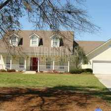 Rental info for 4279 Knights Academy Road