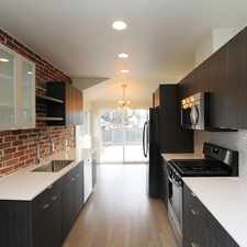 Rental info for 2514 West 39th Avenue in the Sunnyside area