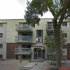 Rental info for Strathcona Apartments in the Edmonton area
