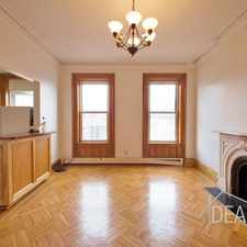 Rental info for 225 Clermont Avenue #3