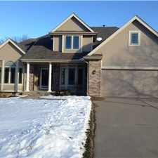 Rental info for 3500 sf - 4BR - 3.5 bath - Updated Papillion Home in the Papillion area