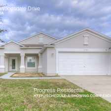 Rental info for 2732 Woodsdale Drive