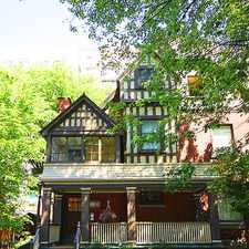 Rental info for 143 MacLaren in the Ottawa area