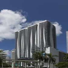 Rental info for Monarc at Met3 in the Miami area