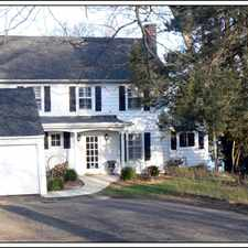 Rental info for 1215 Farwell Drive