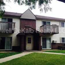 Rental info for Quiet remodeled 3 bedroom apartments