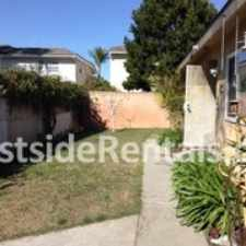 Rental info for 2 bed. in the Harbor City area
