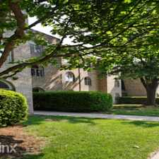 Rental info for 1653 Anderson Road in the McLean area