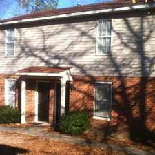 Rental info for Sherman and Hemstreet in the Augusta-Richmond County area