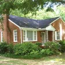 Rental info for 3315 S. Hull St.Montgomery, AL 36105334-613-68513 Bed, 1 BathHouse