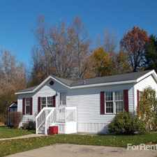 Rental info for Dutch Hills