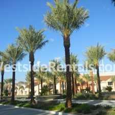 Rental info for 2 Bedroom 2 Bathroom in the La Quinta area