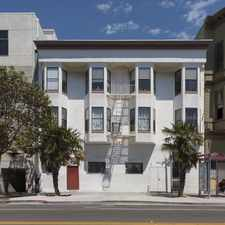 Rental info for 2385 FOLSOM Apartments