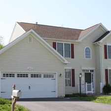 Rental info for 4 Spacious BR in Hagerstown