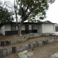 Rental info for Fully renovated, like new 3 BR, 2 BA, Pool, FR in the Rancho Cucamonga area