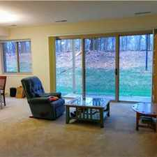 Rental info for Spacious 1 br, walk to Twinbrook metro in the Rockville area