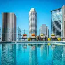Rental info for Skyhouse Houston