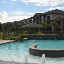 Rental info for Abbey At Barker Cypress