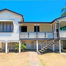 Rental info for NOW RENTED!! in the Rockhampton City area