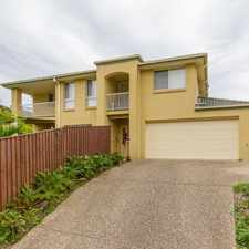 Rental info for A BEAUTIFULTWO LEVEL TOWNHOUSE IN AN IDEAL LOCATION! in the Gold Coast area