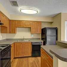 Rental info for Twin Lakes Apartments in the Palm Harbor area