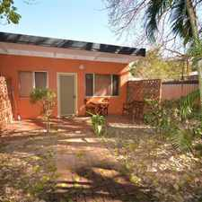 Rental info for Freshly Painted and Furnished in the Broome area
