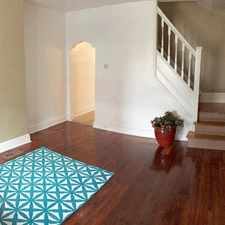 Rental info for Great 2 Bedroom Section 8 Rental Home- Just redone! Move in! in the Grays Ferry area