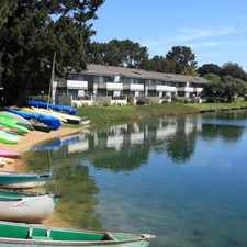 Rental info for The Lagoons