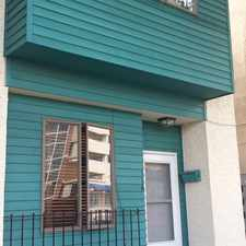 Rental info for 114 North Mississippi Avenue #1