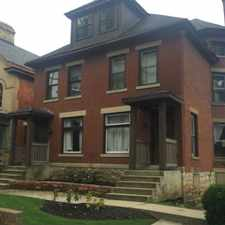 Rental info for 245 Collins Ave in the Victorian Village area