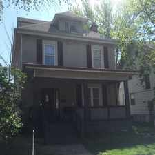 Rental info for 2254 Indianola Ave
