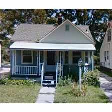 Rental info for Nice cozy home in the Detroit area