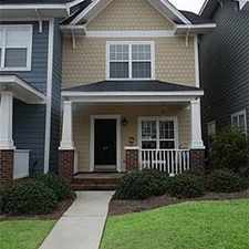 Rental info for Townhome for Rent in the Columbia area