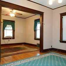 Rental info for Gorgeous Red Wing, 2 bedroom, 1 bath