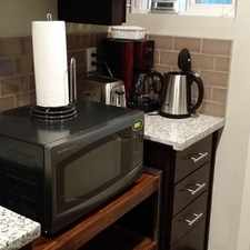 Rental info for One-Bedroom Furnished Executive Suite or Corporate Rental in Sherwood