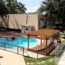 Rental info for S Braeswood Blvd & Glenfield Court in the Meyerland Area area